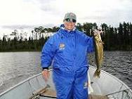 Ontario Outpost Fishing - Populus Lake Outpost
