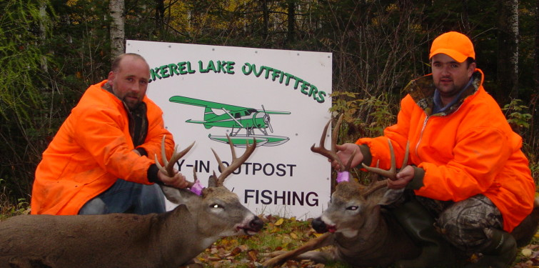 Ontario_Deer-Hunt-Pickerel_Lake_Outfitters